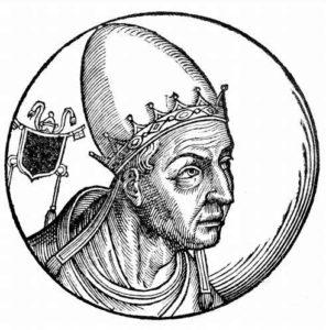 как жили римские папы