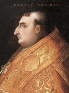 факты о папах римских