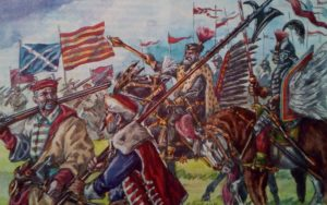 почему поляки потерпели поражения в битве под батогом