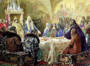 почему новообрядцы и старообрядцы не могли договориться