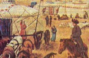 как появилось государство османов