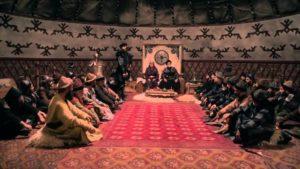 каким было начало османского государства