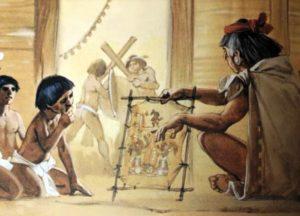 школа ацтеков