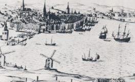 какая была история швеции в раннее новое время