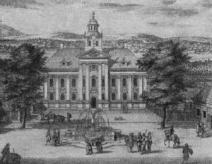 какие проблемы были у швеции в 17 18 веках