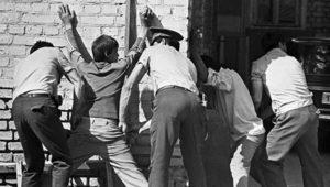 почему в конце советского строя росла преступность