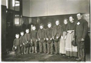 немцы мигранты в США