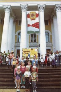 как жили люди в 90 е в россии