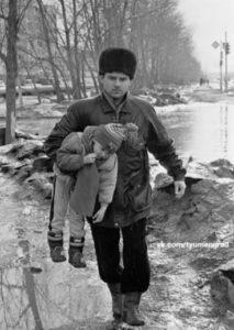 каков был облик россии в начале 90 годов