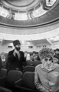 что происходило в чеченской республике в начале девяностых годов