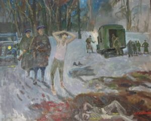 какие отношения были у николая вавилова с советской властью