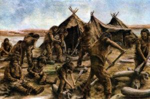 как жили люди ориньякской культуры