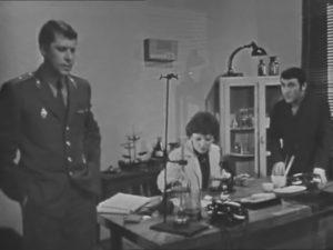 кто придумал образ классического хорошего советского милиционера