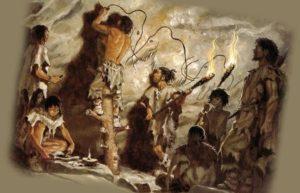 каким было искусство периода ориньяк